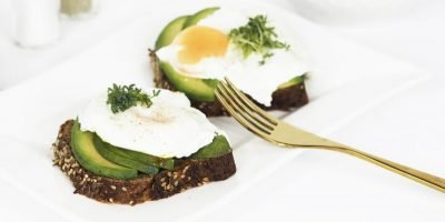 poach eggs in a microwave
