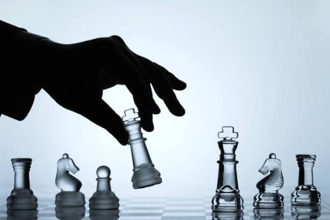 How to develop a strategy