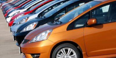 Car colours