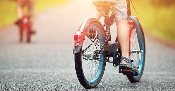 choose the right bike size