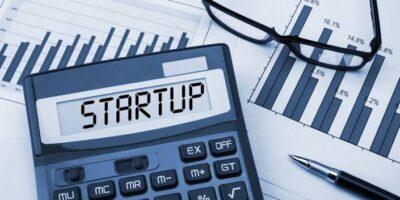 Start-up company