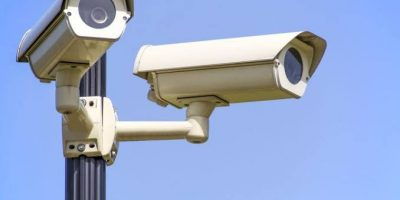 build a surveillance camera