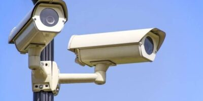 build a surveillance camera