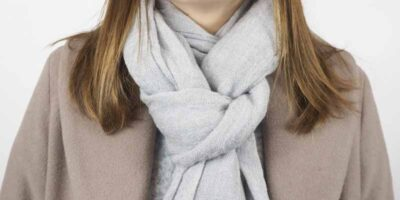 how to tie a scarf 10 ways