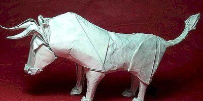 origami wet folding tips