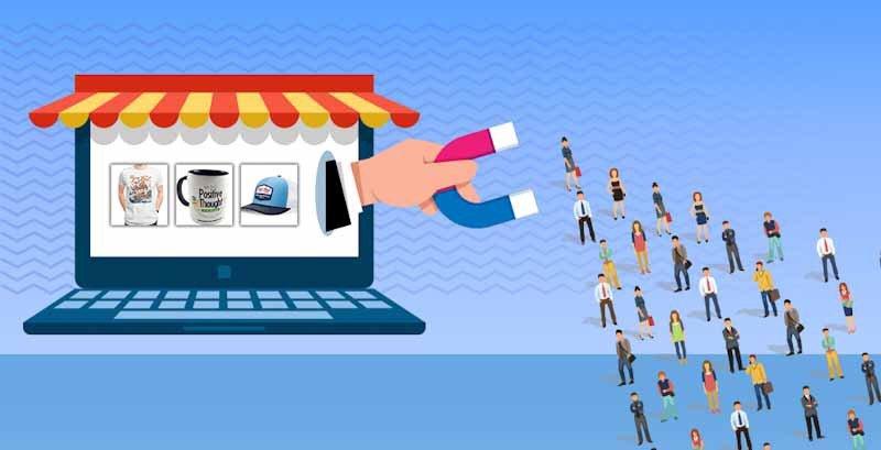 best strategies to attract customers online