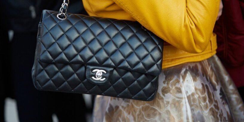 genuine Chanel bag or fake