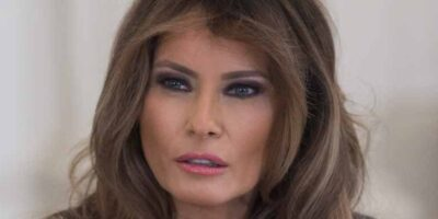 Hating Melania
