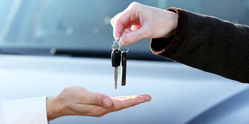 Obtenga el mejor precio vendiendo un automóvil