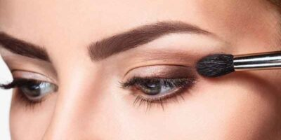 eyeshadow that suits your color type