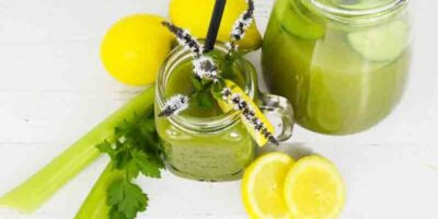 make green smoothie recipes