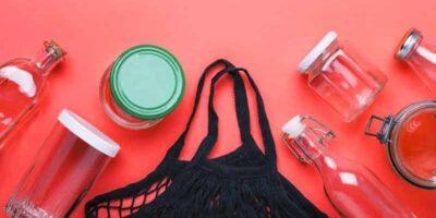 Ways to avoid using plastic
