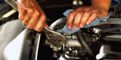prevent chassis and suspension problems