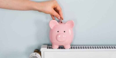 Reduce heating costs