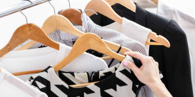 cull and organize your wardrobe