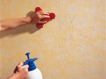 How to remove wallpaper easily from drywall - HOW TO DO ...