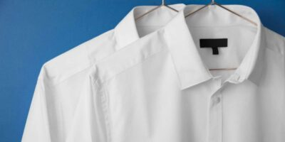 remove deodorant stains from clothes