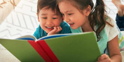 teach a child to read easily