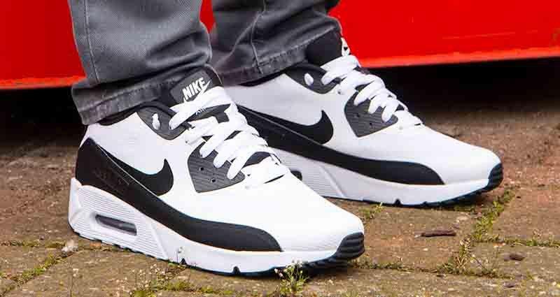 genuine Nike Air Maxx