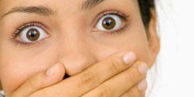 prevent and treat bad breath