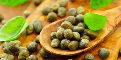 make your own capers recipe