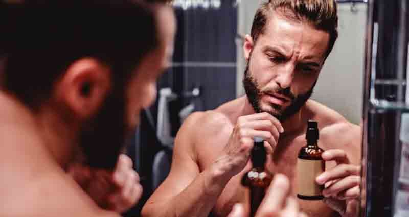 make your own DIY aftershave