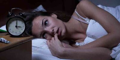 cure insomnia with home remedies
