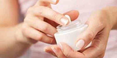 prevent and fix brittle fingernails