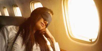 prevent jet lag