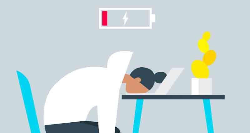 avoid entrepreneur burnout