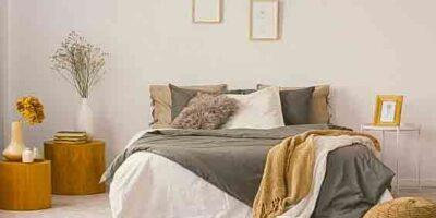 design a bedroom