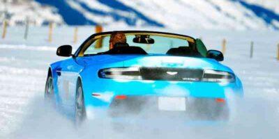 proper car care in winter