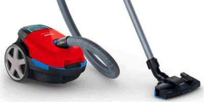 make DIY vacuum cleaner bags