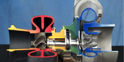 take care of a turbocharger