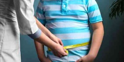 help a child lose weight