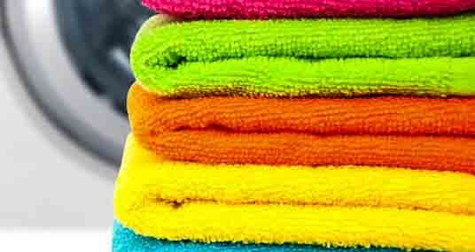 upcycle old towels
