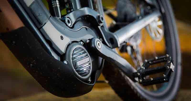 care for an e-bike properly