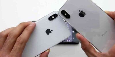 fake or genuine Apple iPhone