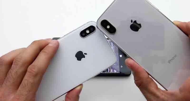 fake or genuine Apple iPhone