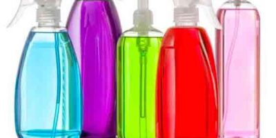 make DIY dishwashing detergent