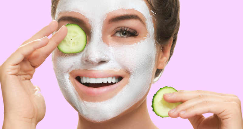 fix oily skin with home remedies