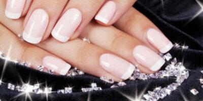 improve fingernails