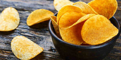 make chips and crisps at home
