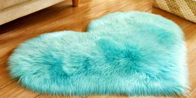 wash sheepskin correctly