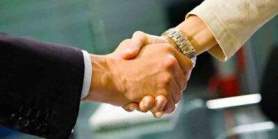 choose key business partners