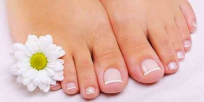 cure foot fungus problems