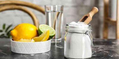 easy way to make DIY detergent