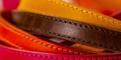 best ways to dye leather