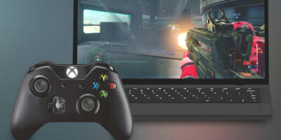 play XBox games on a PC