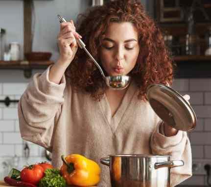 best ways to fix over-salted food
